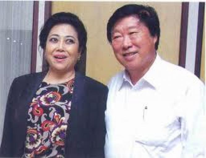 Hasil gambar untuk murdaya widyawimarta poo